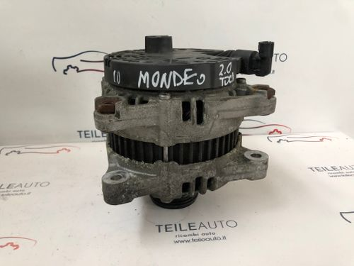ALTERNATORE 150A FORD MONDEO 2.0 TDCI 2010